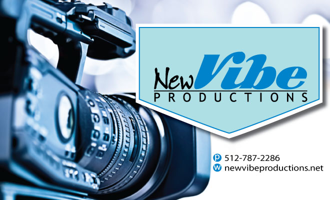 New Vibe Productions